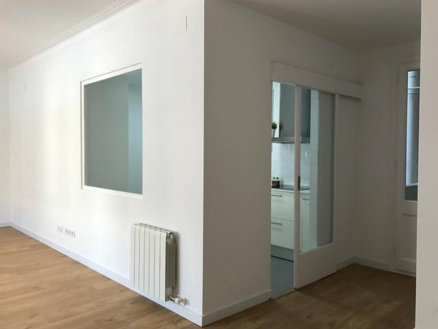 Reforma integral piso bizkaia, Empresa Reformas Bilbao Profesionales