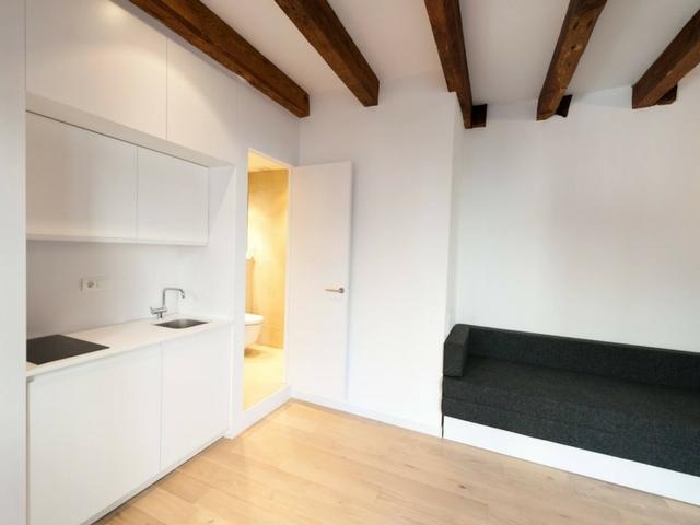 Reforma integral de piso en Bizkaia