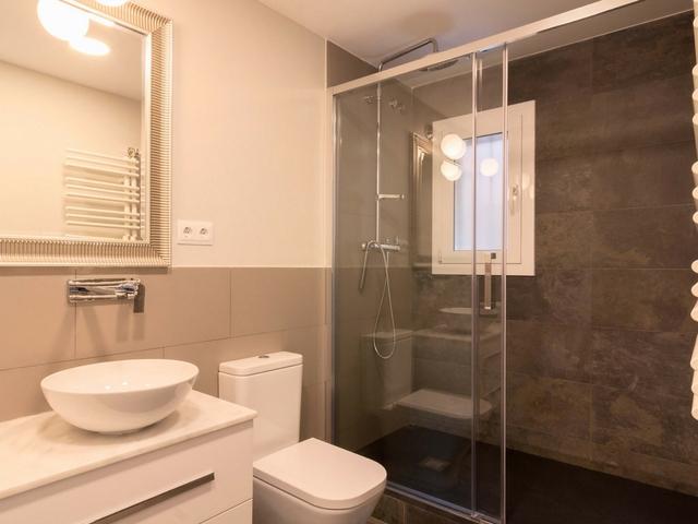 Cuanto cuesta reformar un cuarto de baño