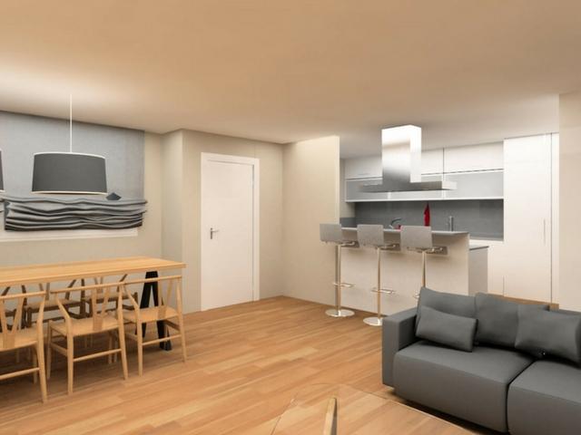 Reformas bilbao de pisos pequeños