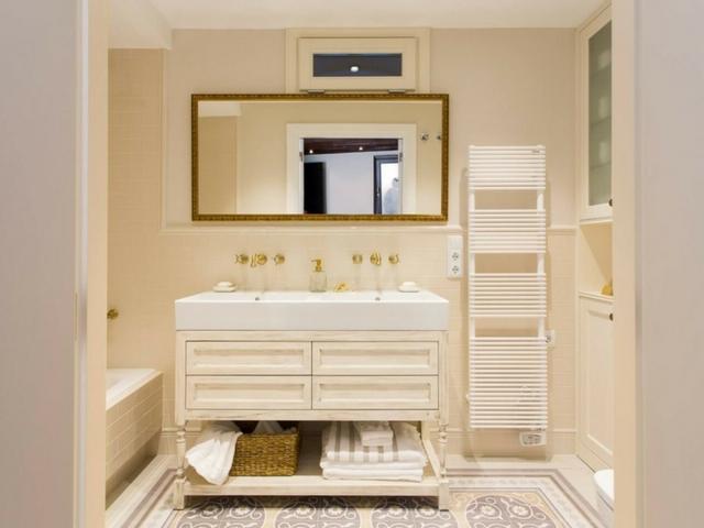 Reformas baños Bilbao