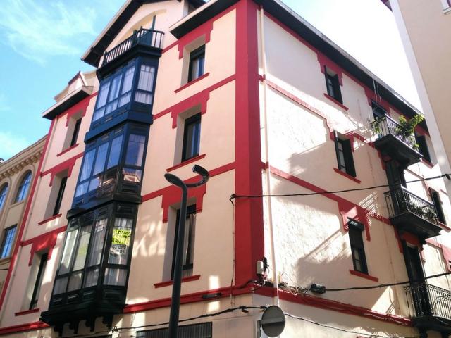 Rehabilitación de fachadas ventiladas en Bilbao