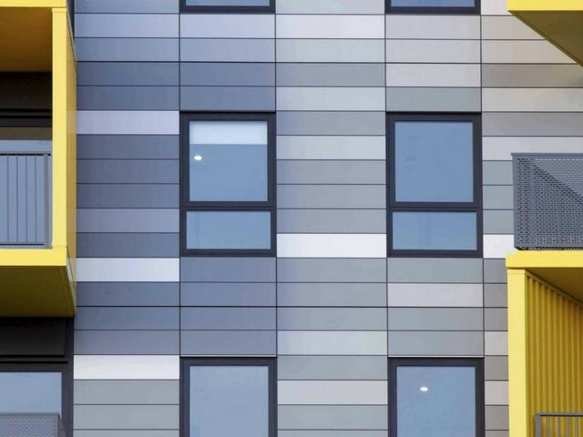 Ayudas gobierno vasco rehabilitación de fachadas