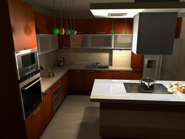 Diseño de cocinas en Bilbao y Bizkaia