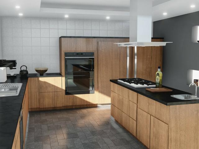 Reformas de cocinas en Bilbao - Calidad y servicio al mejor precio