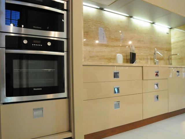 Reformas integrales de cocinas en bizkaia