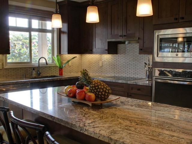 Reformas de cocinas pequeñas y grandes