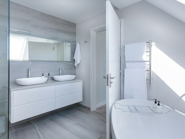 Reformas de baños Bilbao