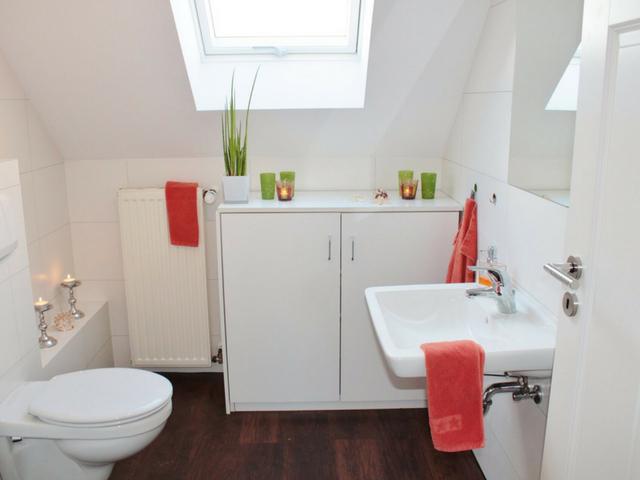 Reformas integrales de baños en Bilbao