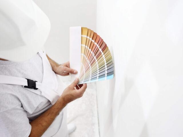 Empresa de pintores en Bilbao