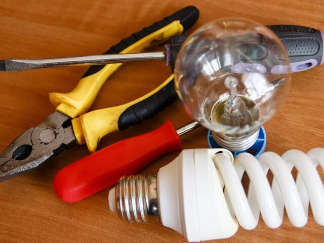 Electricistas Bilbao