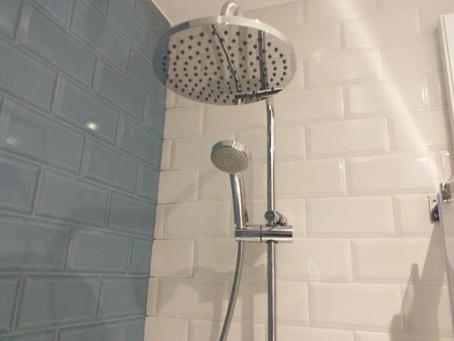 Reformas Integrales Bilbao - Cambio de bañera por plato de ducha