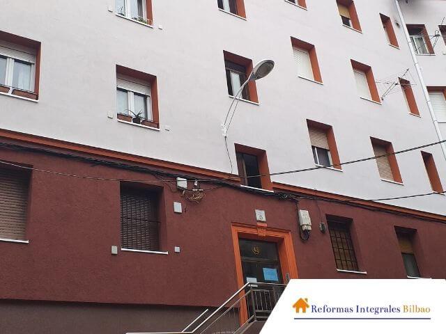 Reformas de fachadas en hoteles
